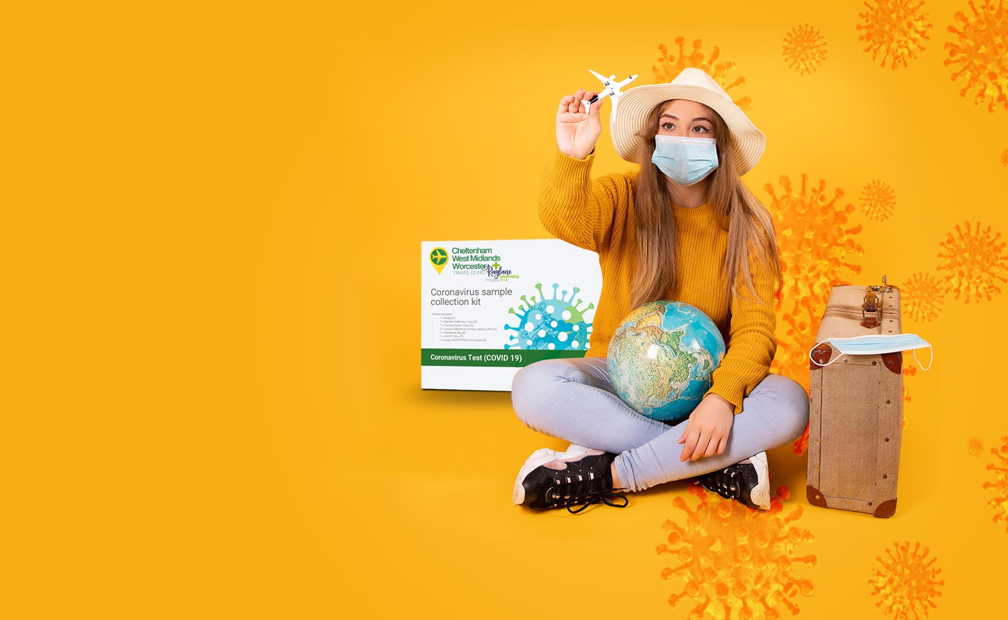 West Midlands Travel Clninc - Vaccines to travel